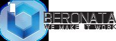Beronata logo
